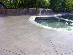 find out more about repairing your pool deck.