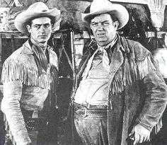 The Adventures Of Wild Bill Hitchcock       http://en.wikipedia.org/wiki/The_Adventures_of_Wild_Bill_Hickok