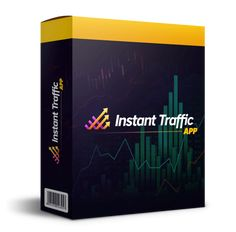 Instant Traffic App Review, Bonus, Demo - 100% DFY Automated System Making $1,000+ Daily Commissions Business Marketing, Internet Marketing, Online Marketing, Online Business, Make More Money, Make Money Online, Computer Programming, Online Earning, Your Turn