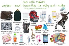 Are you planning on traveling with your kids soon? Is your child a baby, toddler or preschooler? You might be feeling stressed about your upcoming travel or even possibly dreading it? While it may be challenging to travel with a baby and young kids there are definitely ways to ease the journey and make it less stressful. Due to me having family that lives in a different country and a husband who loves to travel I seem to take at least 10 long haul (10-18 hour flight durations) international…