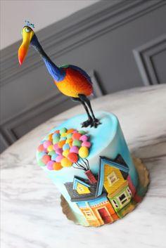 Up movie cake