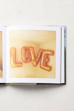 The Art Of I Love You Chronicle Books