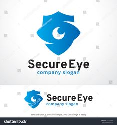 Find Secure Eye Logo Template Design Vector stock images in HD and millions of other royalty-free stock photos, illustrations and vectors in the Shutterstock collection. Eye Logo, Company Slogans, Vector Stock, Logo Templates, Logos, Royalty Free Stock Photos, Logo Design, Eyes, Image