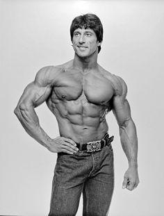 345 Best Old School Bodybuilding The Golden Era Images In