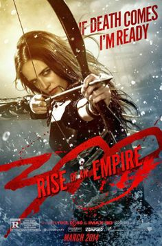 16/03/2014 300 RISE OF THE EMPIRE Eva Green... ricaaaaa