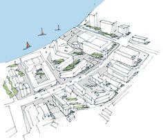 Gallery - Aalborg Waterfront Phase II / C.F. Møller - 17