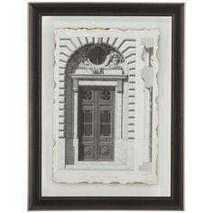Bassett Mirror Motifs Historiques I 9900-267AEC