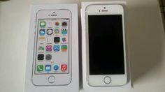 Iphone 5 s 32 GB wie neu in Schleswig-Holstein - Elmshorn | Apple iPhone gebraucht kaufen | eBay Kleinanzeigen
