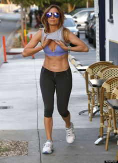 "jennifer lopez--You know your looking at this picture and saying ""Why Can't I?"""