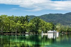 16 Best Places to Visit in Catalonia/ Lakeside Banyoles