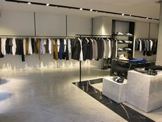 The Kooples & The Kooples Sport boutique, Cannes - France
