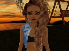 Captured Inside IMVU - Join the Fun! :)