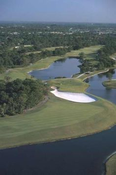 Pelicans Nest Golf Club  Bonita Springs FL