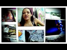 Adhesivo - Sin Fronteras (video oficial) - YouTube