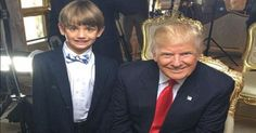 This is seriously disturbing! Two Secret service agents hired during the Obama presidency are now under investigation for participating in disturbing behavior with Trump's 8 year old grandson.  The two Secret Service officers allegedly took selfies with the young boy while he was asleep in a car.