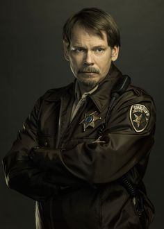 RECTIFY Season 3 Character Portraits – SundanceTV