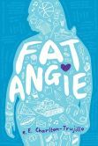 Fat Angie by e.E Charlton-Trujillo reviewed June 1, 2014.  One of the best books I've read.