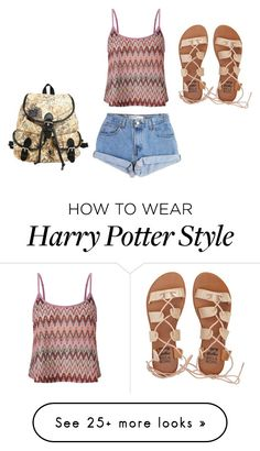 """out and about"" by jessicafreeborn on Polyvore featuring Lipsy, Levi's and Billabong"