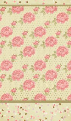 Dazzle my Droid: FREEBIE! Floral Wallpaper Phone, Wallpaper For Your Phone, Glitter Wallpaper, Cellphone Wallpaper, Pattern Wallpaper, Wallpaper Backgrounds, Iphone Wallpaper, Phone Backgrounds, Homescreen Wallpaper