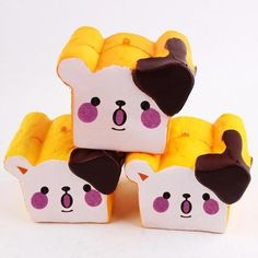 Mobile Phone Accessories New Cartoon Teeth Doctor Jumbo Kawaii Squishy Soft Slow Rising Squeeze Dentist Kid Toys Doll Gift Phone Straps Bread Cake 1pcs Cool In Summer And Warm In Winter Mobile Phone Straps