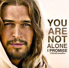"""Maybe we're telling """"I wish you were here"""" to the wrong person. We should tell it to Jesus, and He is always here, even when we can't feel him. Bible Verses Quotes, Jesus Quotes, Bible Scriptures, Jesus Art, God Jesus, Jesus Smiling, Pictures Of Jesus Christ, Jesus Pics, Jesus Loves You"""