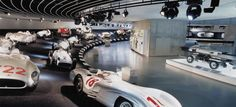 #Smithsonian European Cars & the German Grand Prix. Discover German automotive engineering with behind-the-scenes access ofmodern factory production lines, attend the German Formula I Grand Prix at Hockenheim, and admire the world's largest Bugatti collection.