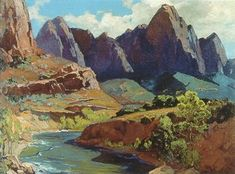 franz bischoff paintings - Google Search