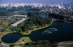 Foto de  Parque do Ibirapuera enviada por djes transportes