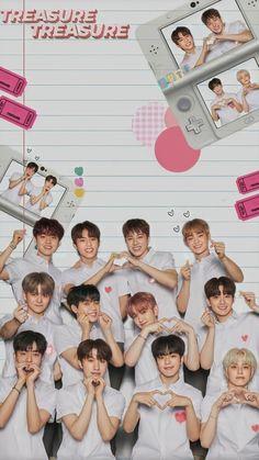 Cute Lockscreens, Student Goals, Aesthetic Desktop Wallpaper, My Gems, Cute Cups, Jungkook Cute, Kpop Guys, Treasure Boxes, Happy Fun