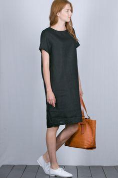 Fog Linen Ally Dress