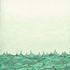 ocean,tumblr,ilustração,art,color,painting-7e4be08cd3491a7e13d9686021724d1d_h.jpg (500×500)