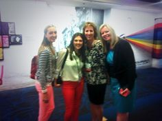 It's the @StacyGarciaInc gang! #neocon13 #neoconography