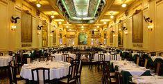 Confeitaria Colombo - Restaurante Cristóvão Confeitaria Colombo