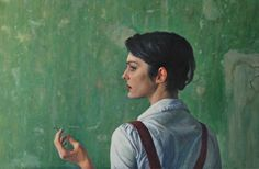 Beautiful.  (Alex Russell Flint)