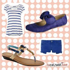 Zapatillas vs Sandalias www.tucalzado.com #Moda #Tendencias #Zapatos #Calzados #Sandalias #Zapatillas