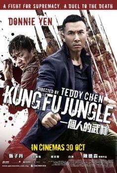Filmin ismi Last of the Best Kung fu Jungle Tekpart HD Full ve Turkce Dublaj izleyin. Hong Kong'da şehrin en önemli dövüş sanatları ustaları sırayla öldürülmeye başlanmıştır. Bu cinayetlerden Fung (Baoqiang Wang) adında bir katil sorumludur. O sırada hapiste olan Ha (Donnie Yen) polise katili yakalamalarında yardımcı http://tekdizifilmizle.com/last-of-the-best-kung-fu-jungle-izle-full-hd-turkce-dublaj-film.html