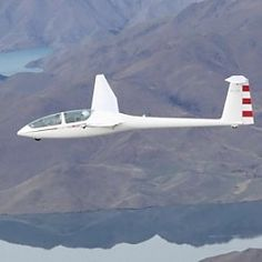 The Perlan: A Record-Setting Sailplane Seattle, WA #Kids #Events