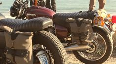 Iron & Resin x Sons Of Trade Introduce The Terrain Pannier on Vimeo