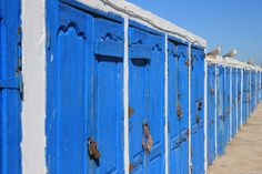 Essaouira: The City , Morroco.