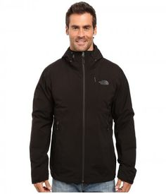 The North Face - Thermoball Triclimate Jacket (TNF Black) Men's Coat