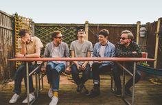 Swimming Tapes share video for 'What's On Your Mind' (405 Premiere)