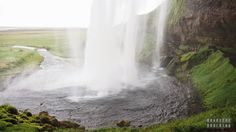 Islandia - a miały być tylko wodospady. Iceland, Waterfall, Outdoor, Ice Land, Outdoors, Waterfalls, Outdoor Games, The Great Outdoors