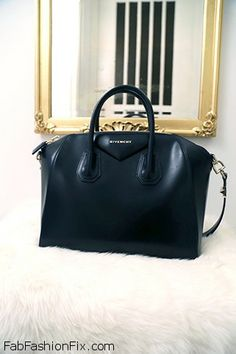 Aaahhh I would die for a Givenchy bag!
