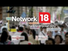Spreading the Red Tag everywhere, Network18 -- The Life in Your Day.