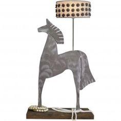 Lampada LAMPO D'ARGENTO
