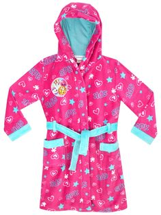 Shop the sweetest Shopkins robe for your little Shoppie! Featuring some of her favourite characters like: Poppy Corn, Sneaky Wedge, Kooky Cookie and D'lish Donut. Kids Winter Fashion, Kids Fashion, Womens Fashion, Shopkins Girls, Toddler Outfits, Girl Outfits, Kids Jewelry Box, Minnie