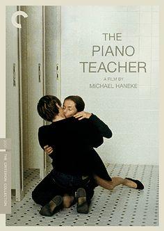 The Piano Teacher (Criterion DVD)