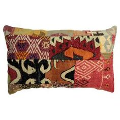 Berryfield Cushion Cover
