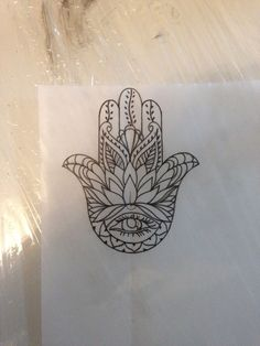hand fatima sketch idea tattoo tattooClick the link now to find the center in you with our amazing selections of items ranging from yoga apparel to meditation space decor! Yoga Tattoos, Forearm Tattoos, Body Art Tattoos, Hand Tattoos, Girl Tattoos, Small Tattoos, Flower Tattoos, Script Tattoos, Arabic Tattoos