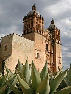 Tres días de ensueño en Oaxaca